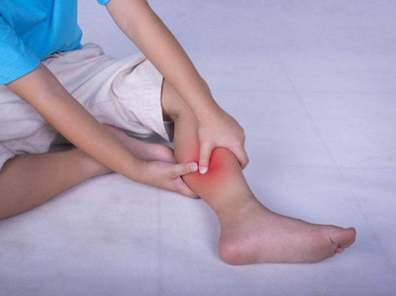 Muối thảo dược giảm đau xương khớp hiệu quả