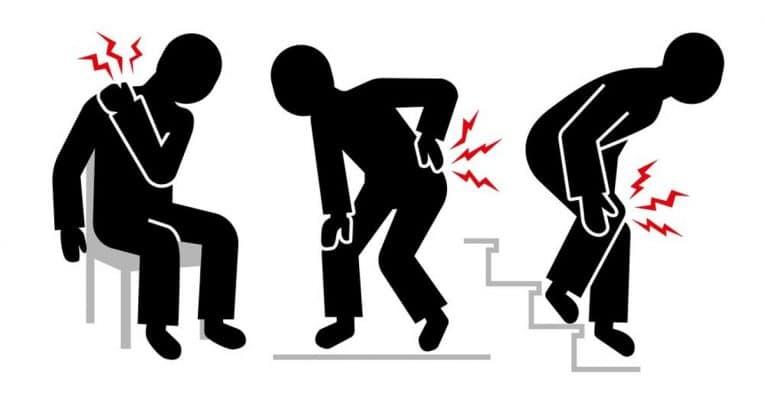 Cảnh báo hậu quả nghiêm trọng của đau cơ xương khớp không được điều trị kịp thời