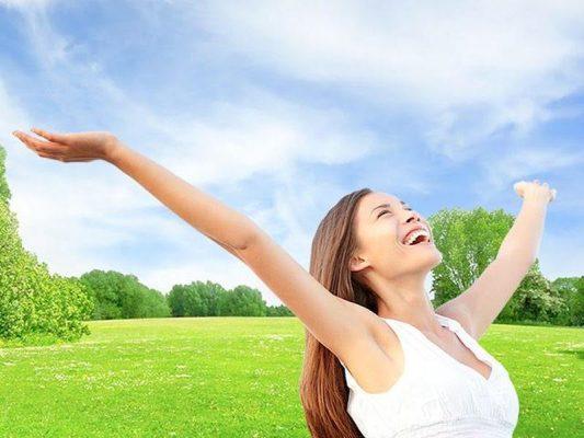 Sống vui khỏe mỗi ngày bạn đã biết cách chưa?
