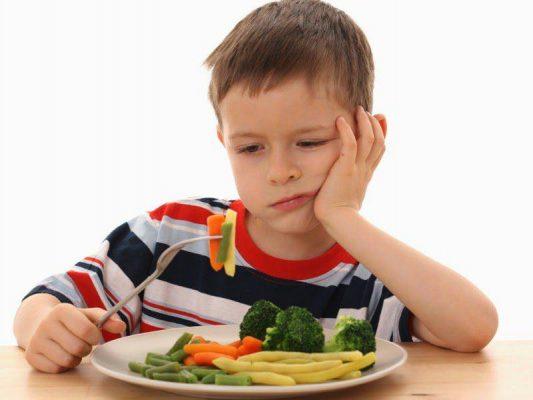 Cải thiện suy dinh dưỡng ở trẻ nhỏ dưới 5 tuổi