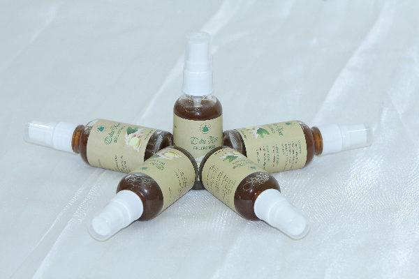 Dầu xoa Bellrings - dầu xoa đông y tốt cho cơ thể