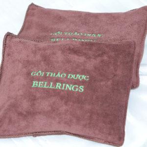Gối thảo dược Bellrings hỗ trợ giảm đau nhức xương khớp