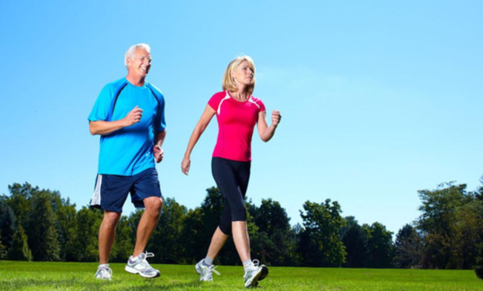 Điều trị bệnh xương khớp bằng tập thể dục