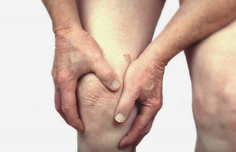 Bệnh đau xương khớp gây ra nhiều phiền toái