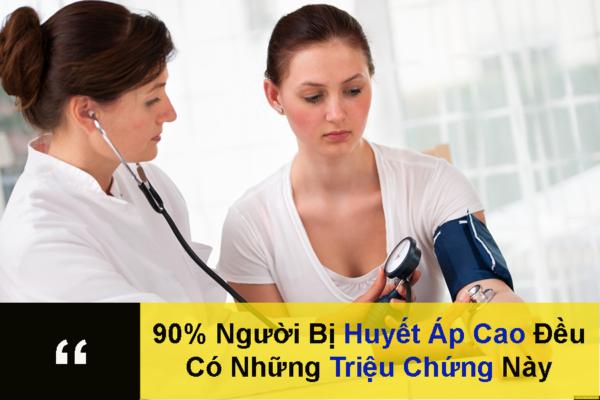 Cao huyết áp có nhiều nguyên nhân và triệu chứng khác nhau
