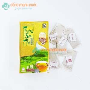 Thượng Sơn Trà điều trị bệnh tiểu đường